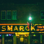 Bismark Tavern, Fargo, North Dakota
