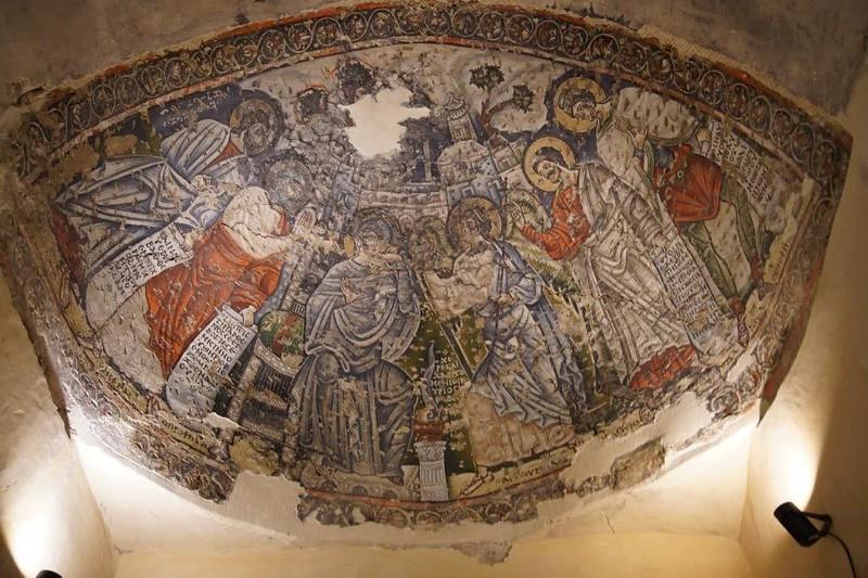 монастир сирийцев6