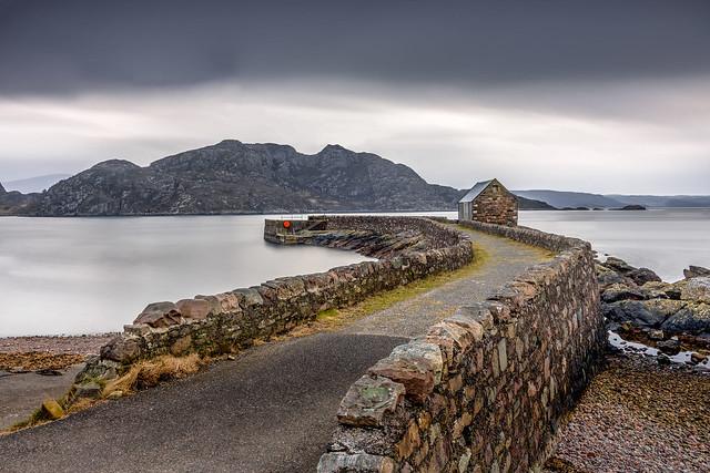 Sutherland Boathouse