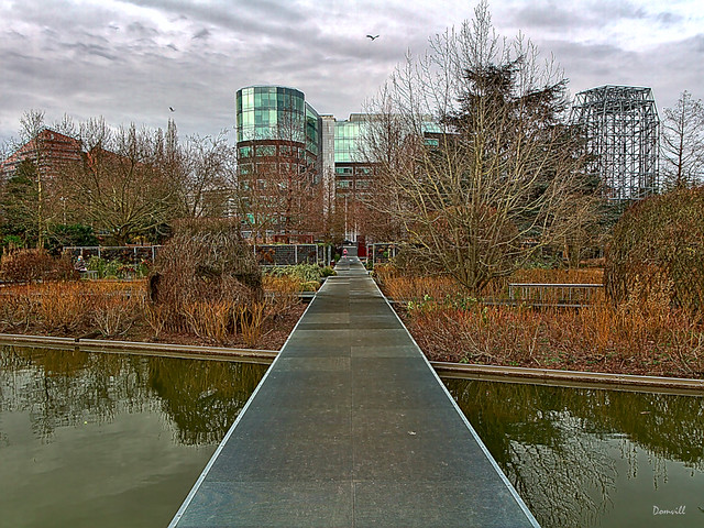 Nature urbaine