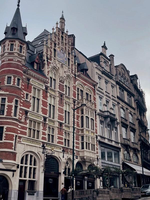 Edificios con encanto