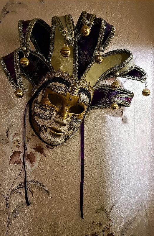 185: Mask 87/365