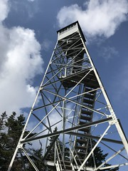Stratton Mtn Fire Tower