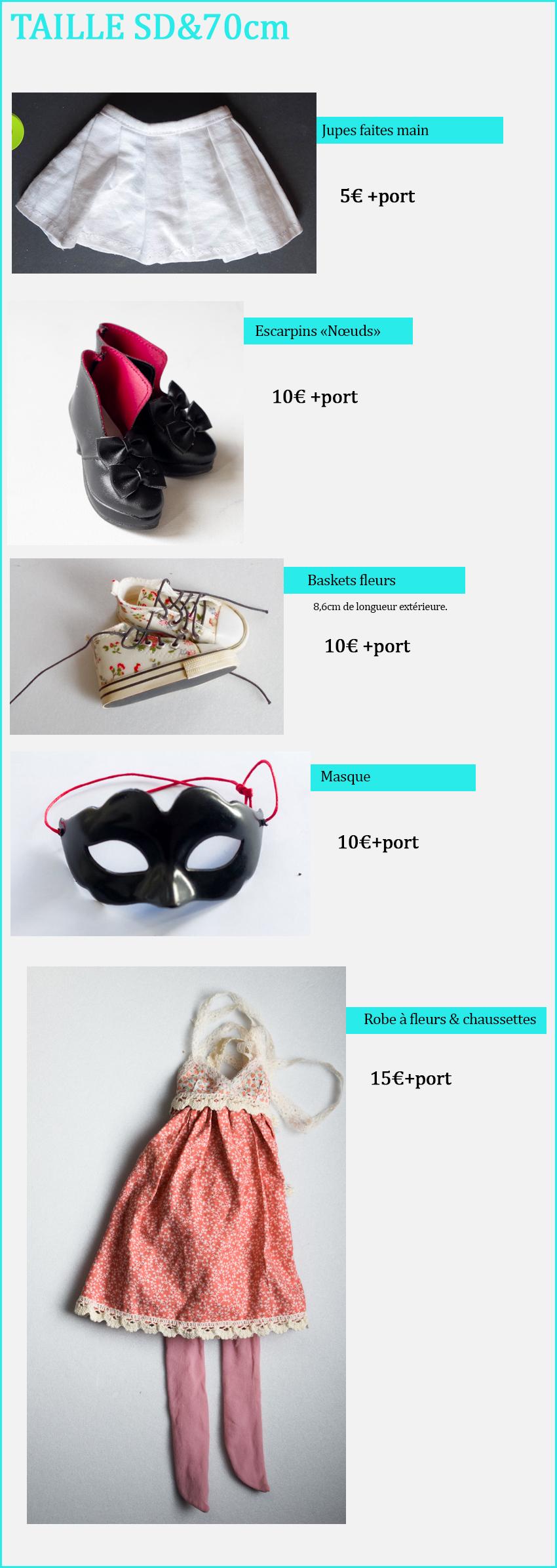 [vends] : News !! Vêtements&chaussures de pullip à 60cm 50997437502_cd9beaed0f_o