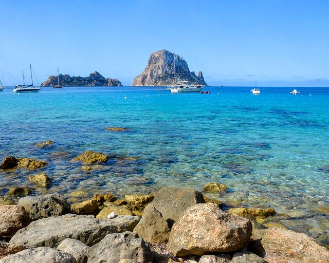 Es Vedrá un imprescindible en Ibiza