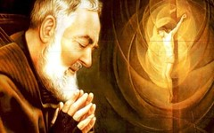 Novena do padre Pio