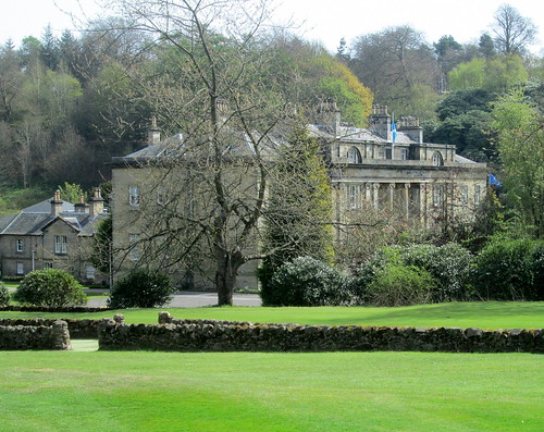 Balbirnie House and Garden