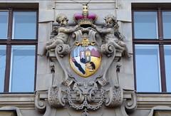 Schwarzenberg-Wappen