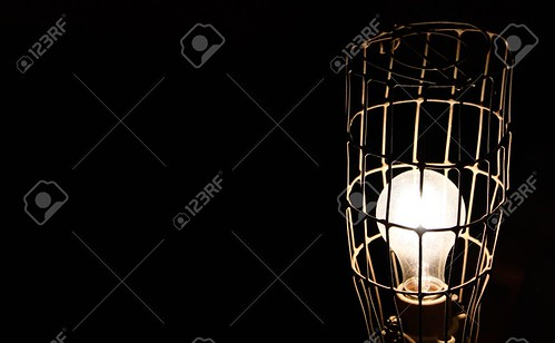 An imprisoned idea