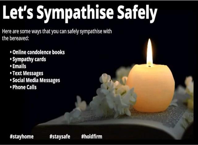 Sympathise Safely