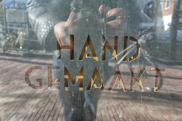 Hand Gemaakt