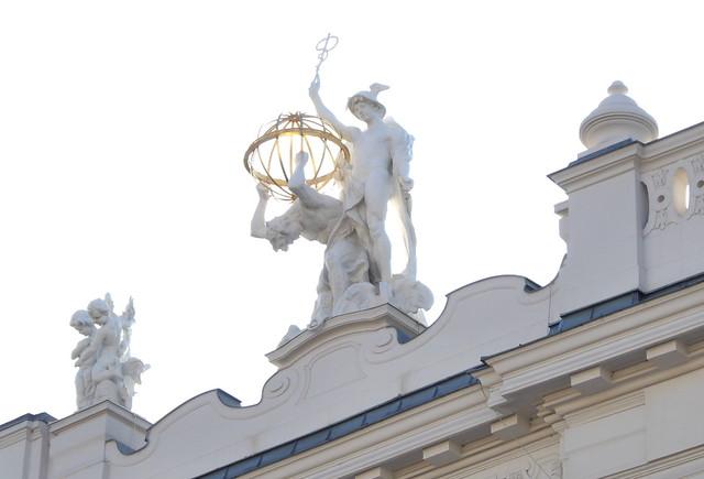 Haus der Wiener Kaufmannschaft