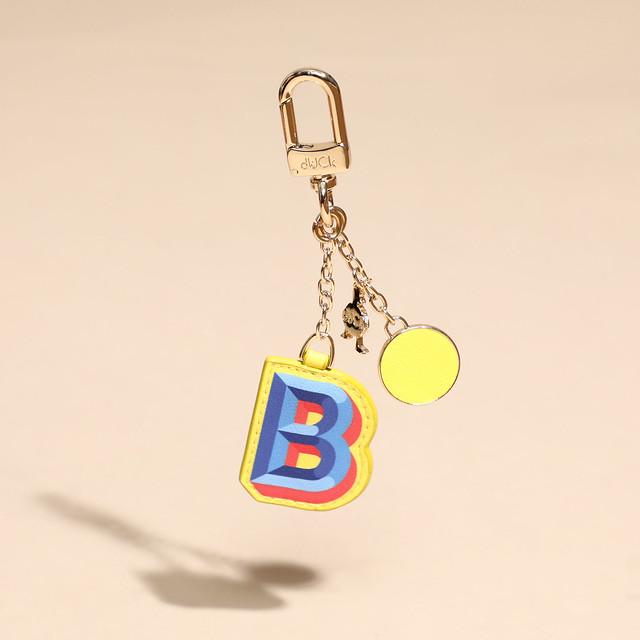 Keychain Nude B Copy