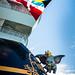 Bahamas Civil Ensign