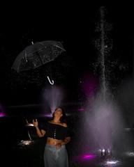 DBL_6622PR Flying Umbrella