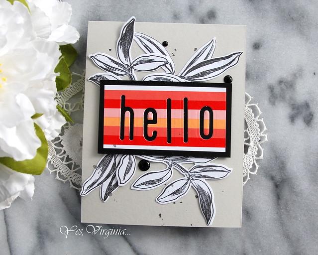 hello -003