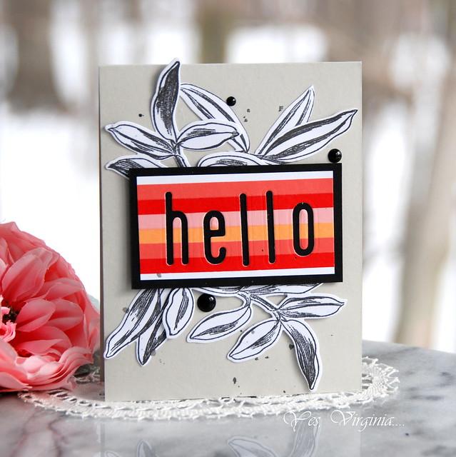 hello -001