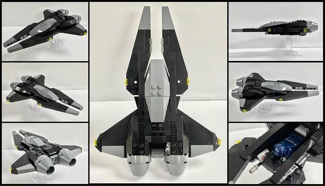 Prototype Mini-Viper