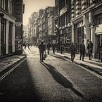London Pre-Vid