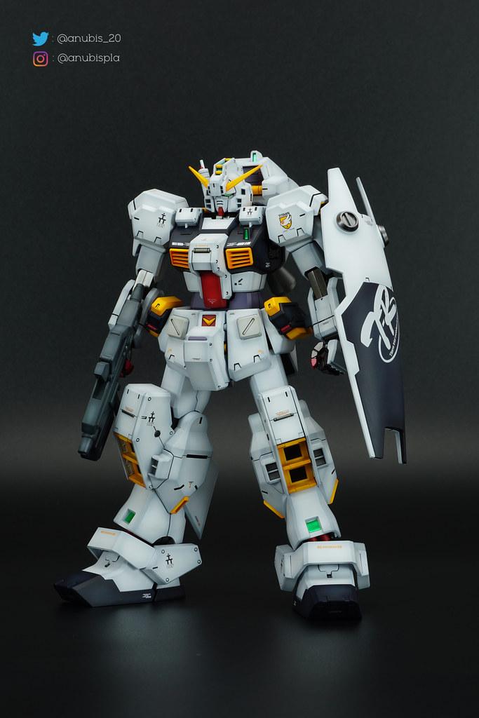 MG TR-1 Hazel Custom