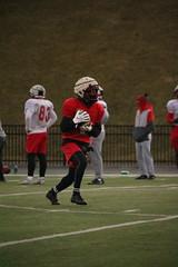 Football Practice 2-22