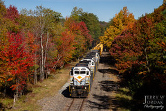 Fall Color in the Poconos