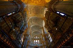 Malaga Cathédrale