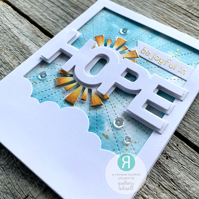 Hope Coordinates