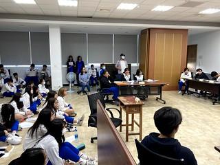 1091123國民法官-校園模擬法庭