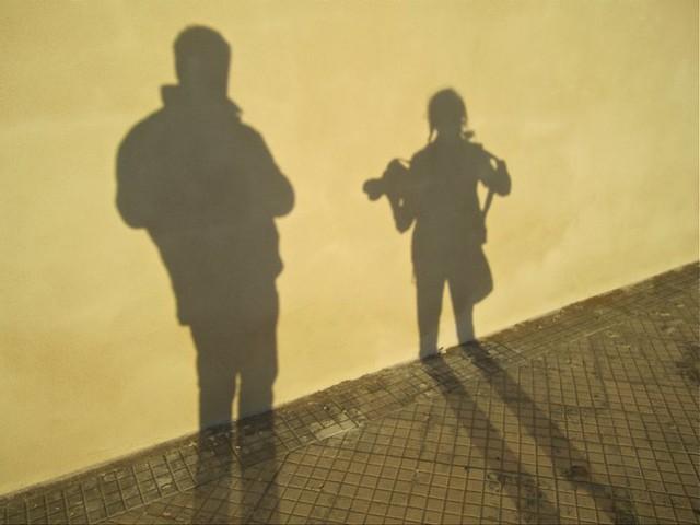 puglia shadows