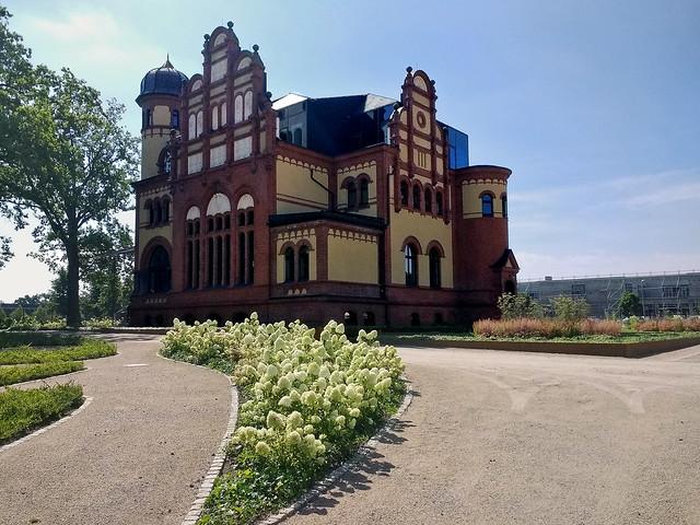 Landhaus Burchholz, Schwerin - Germany (121836708)