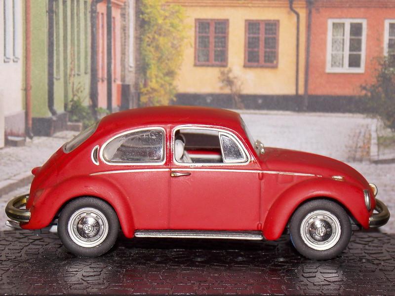 VW Beetle 1302 S – 1972