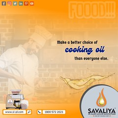 Savaliya Oil Extracting Machine