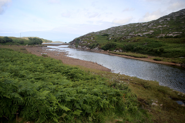 The RIver Laxford