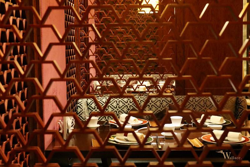 桃花林餐廳