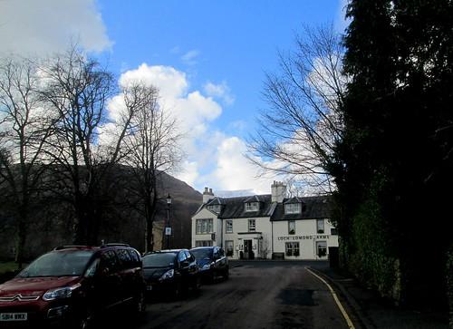 Loch Lomond Arms, Luss