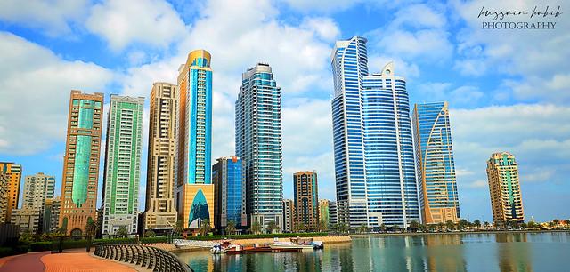 Sharjah-27.02.21 - UAE