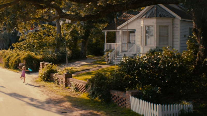 Safe Haven house