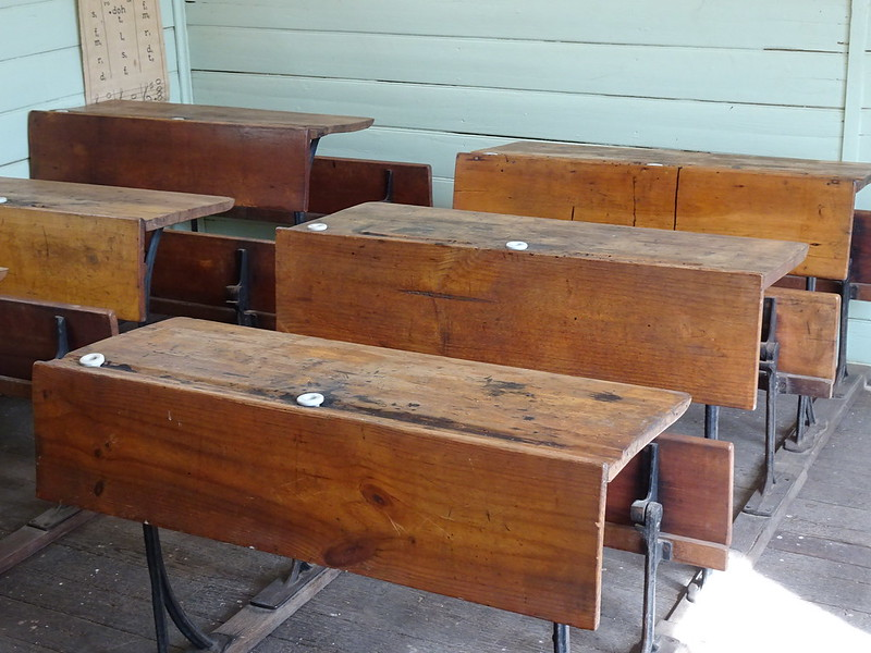 Basic Desks
