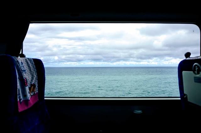Ocean Train