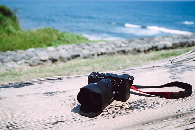 常日,或許終將成為最美的風景:Sony A7C | 41