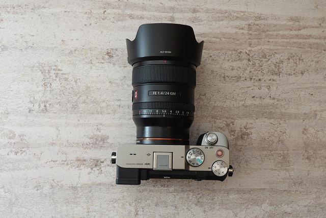 常日,或許終將成為最美的風景:Sony A7C | 39