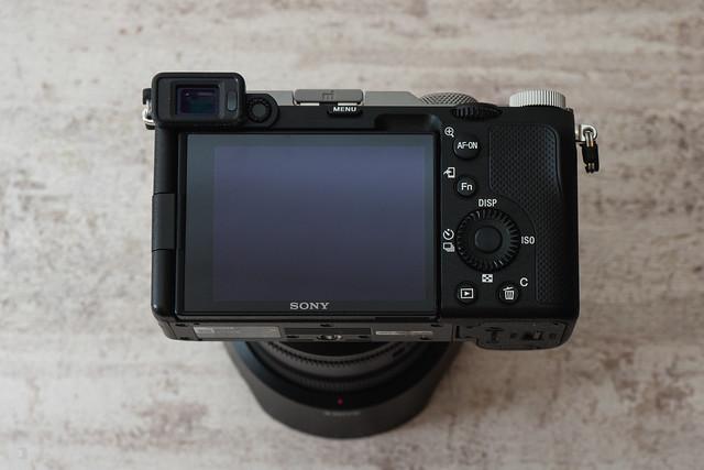 常日,或許終將成為最美的風景:Sony A7C | 09