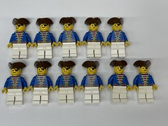 Lego pi009