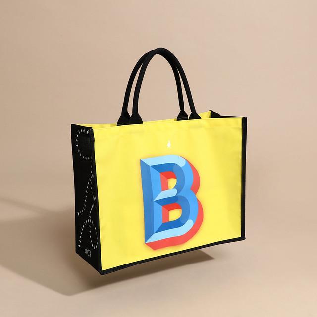 Bag Nude B Copy