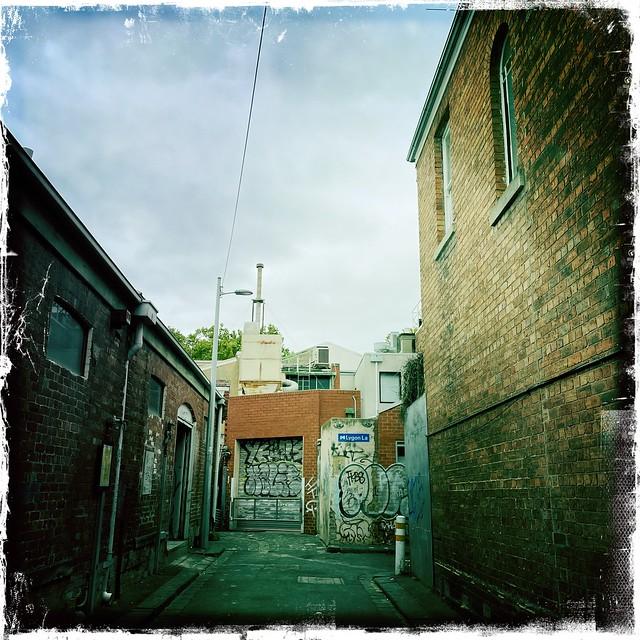 Faraday Lane