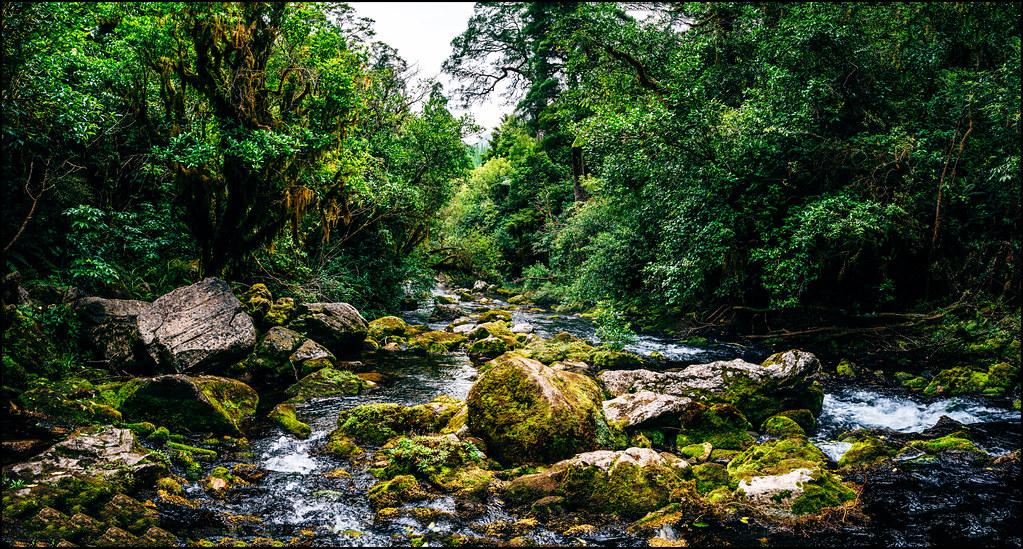 Riuwaka River