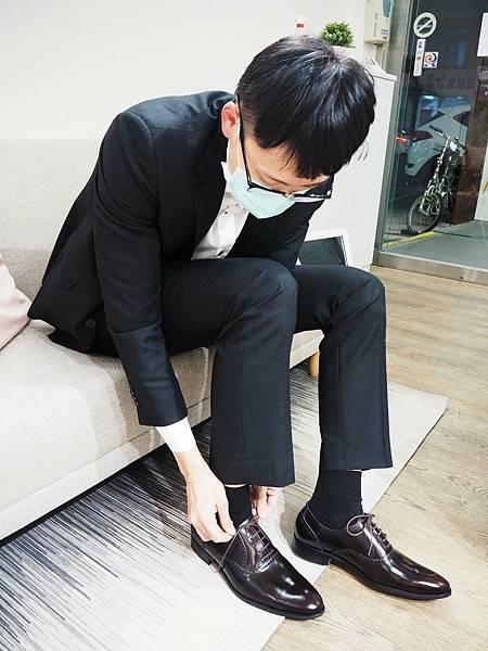 台南手工鞋鞋店