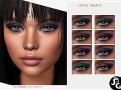 GenusShadow 34