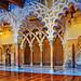 Salón dorado (Palacio de la Aljafería)